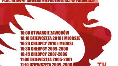 Photo of 31. Biegi Niepodległości – ruszyły zapisy
