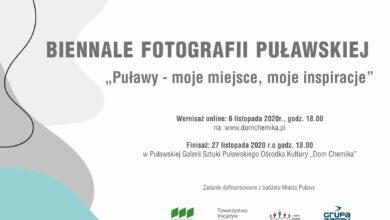 Photo of Wyjątkowy wernisaż Biennale Fotografii Puławskiej