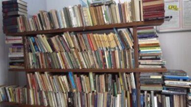 Photo of Chrońmy dziedzictwo – nie wyrzucajmy książek