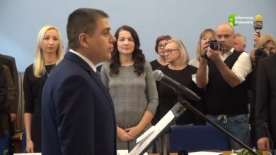 Photo of Wiemy, kto będzie nowym wiceprezydentem Puław