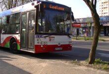 Photo of Dodatkowe kursy autobusów na Wszystkich Świętych