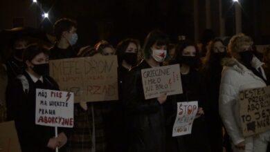 Photo of Ulica im. Prawo Kobiet w Puławach? Jest petycja
