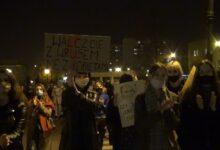 Photo of Nie cichną protesty w Puławach [FOTO]