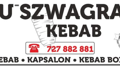 Photo of U SZWAGRA kebab