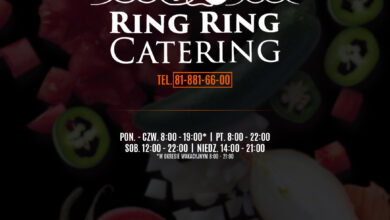 Photo of RING RING Catering