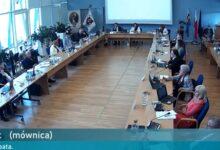 Photo of Uchwała ws. skargi prezydenta Maja przekazana do sądu
