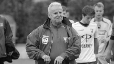 Photo of Nie żyje Radosław Gąsiorowski