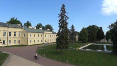 Photo of Pałac Czartoryskich w plebiscycie Radiowej Jedynki