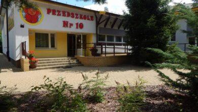 Photo of Przedszkole zamknięte z powodu COVID-19