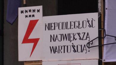 Photo of Obywatelski Spacer Niepodległości