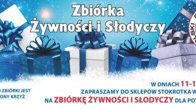 Photo of Zbiórka PCK w sklepach Stokrotka już od piątku