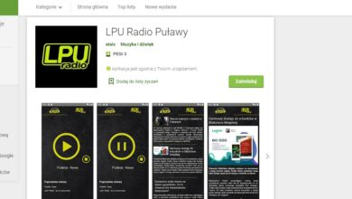 Photo of Nowa aplikacja radia LPU