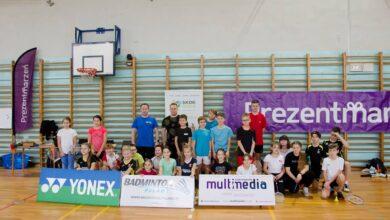 Photo of VII Mistrzostwa Puław w Badmintonie
