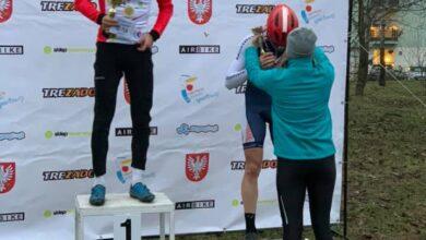 Photo of Świetne wyniki kolarzy Mostostalu