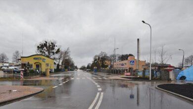 Photo of Nowa droga w Puławach oddana do użytku