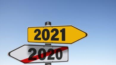 Photo of Szczęśliwego 2021 roku!