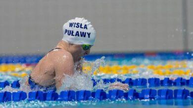 Photo of Puławscy pływacy osiągają kolejne sukcesy