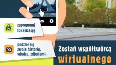Photo of Stwórzmy wirtualny przewodnik po Puławach