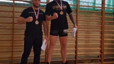 Photo of Sportowe Puławy z sukcesami w Mistrzostwach Mazowsza