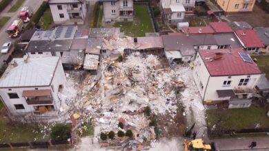 Photo of Wybuch w Puławach [AKTUALIZACJA] [VIDEO]