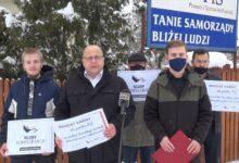 Photo of Kluby Konfederacji przeciwko zmianom w ustawie [VIDEO]