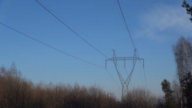 Photo of Remont linii energetycznych w naszym regionie