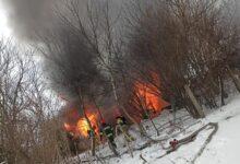 Photo of Tragiczne pożary w naszym powiecie