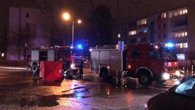 Photo of Groźny wypadek na ul. Norwida [VIDEO]