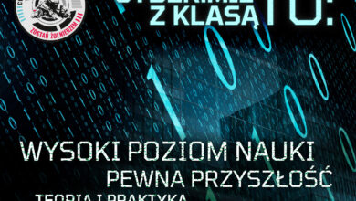 "Photo of Rusza program ""CYBERMIL z klasą"""