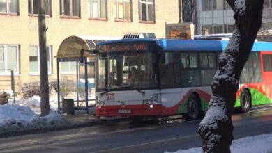 Photo of Zmiany rozkładu jazdy MZK