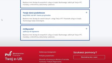 Photo of Twój e-PIT z nową aplikacją