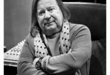 Photo of Kazimierz Dolny pamięta o Romualdzie Lipce