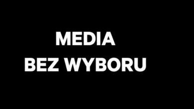 Photo of To nie awaria – media protestują