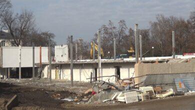 Photo of Budowa Mediateki wstrzymana