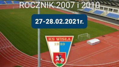 Photo of Wisła Azoty Cup młodych piłkarzy już w sobotę [VIDEO]