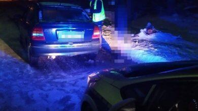 Photo of Obywatelskie zatrzymanie pijanego kierowcy [VIDEO]