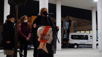 Photo of Strajk Kobiet w Puławach