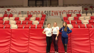 Photo of Puławskie lekkoatletki rywalizowały w Spale