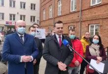Photo of Interwencja poselska Jakuba Kuleszy [VIDEO]