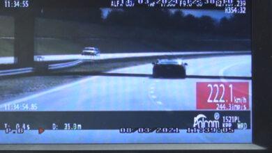 Photo of Piraci drogowi poczuli wiosnę [VIDEO]