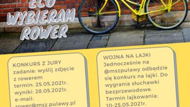Photo of Zrób sobie zdjęcie z rowerem i wygraj nagrody!