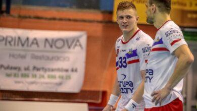 Photo of Azoty zrewanżowały się zespołowi z Gdańska
