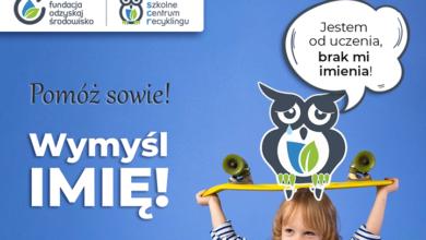Photo of Jestem od uczenia, brak mi imienia – konkurs dla przedszkolaków i uczniów