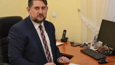 Photo of Sekretarz Powiatu pełni obowiązki rzecznika Starosty
