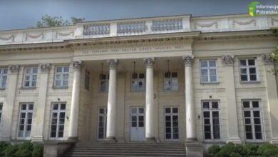 Photo of Co z Pałacem Marynki?