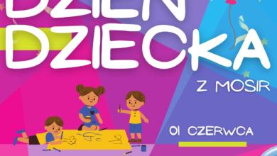 Photo of Atrakcje puławskiego MOSiR na Dzień Dziecka