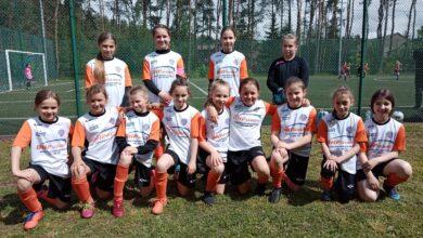 Photo of Puławskie orliczki znów niepokonane