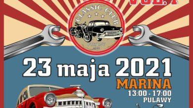 Photo of Spotkanie Klasycznej Motoryzacji w Puławach