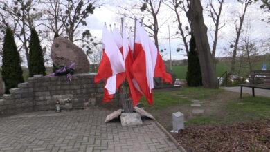Photo of Skromne obchody 230. rocznicy uchwalenia Konstytucji w Puławach [VIDEO]