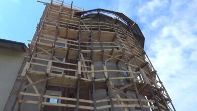 Photo of Trwa remont obserwatorium